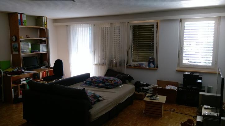 2.5 Zimmer Wohnung in Embrach 3