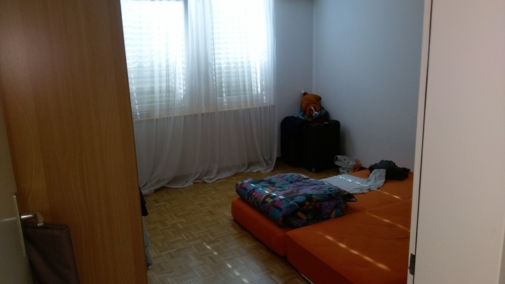 2.5 Zimmer Wohnung in Embrach 4