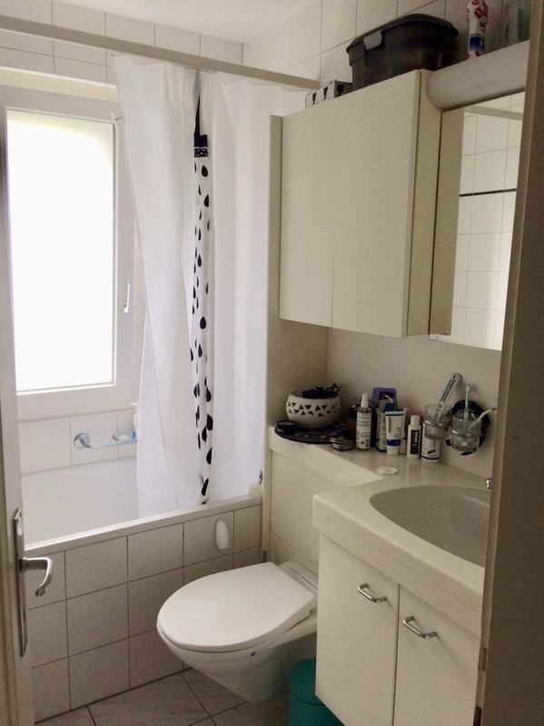3 Zimmer Wohnung in Winterthur 2