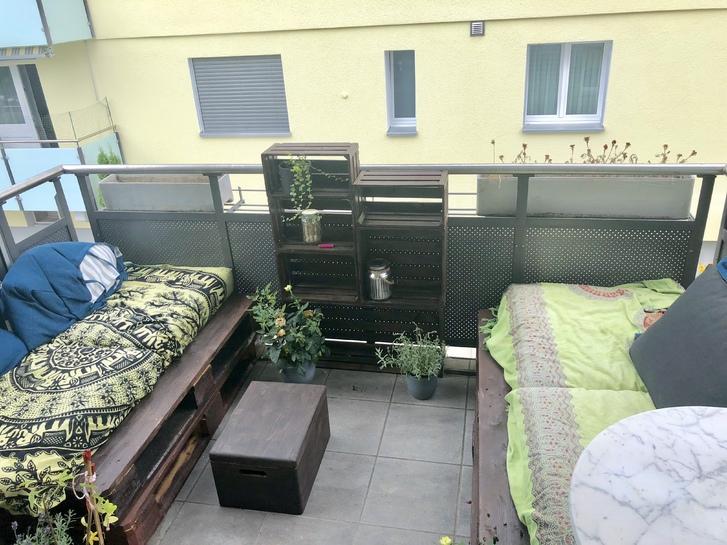 3 Zimmer Wohnung in Winterthur 3