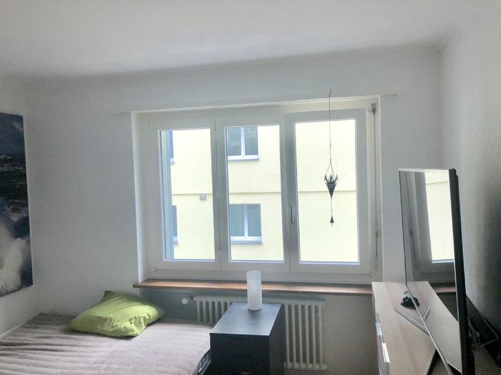 3 Zimmer Wohnung in Winterthur 4
