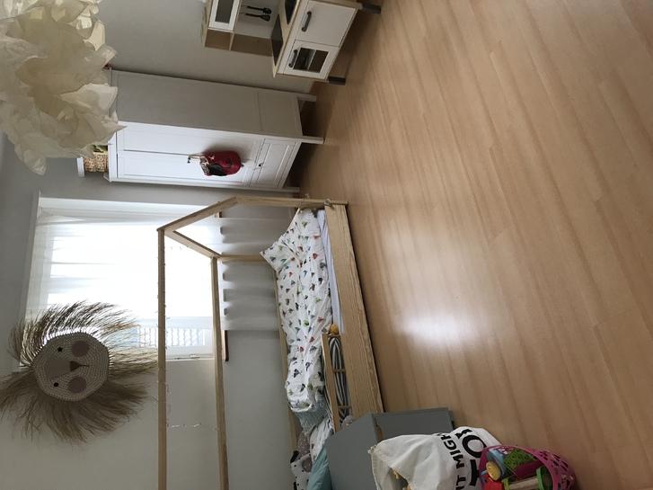 3.5 Zimmer Wohnung Maihofquartier 3