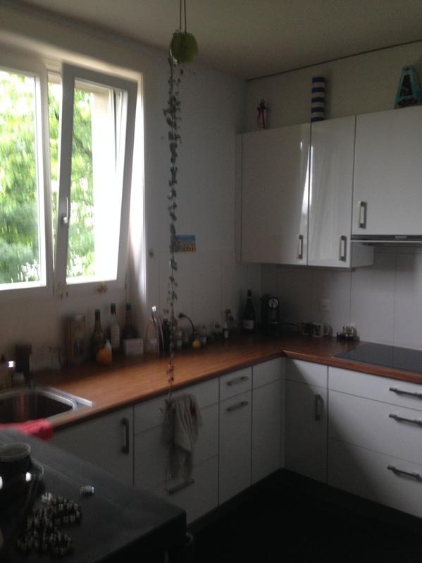 2.5 Zimmer Wohnung im Sulgenauquartier 3007 Bern