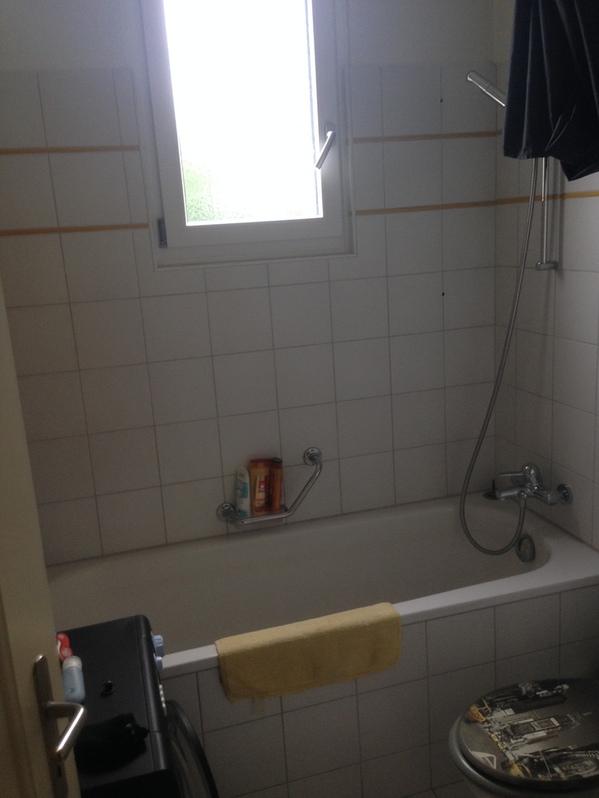 2.5 Zimmer Wohnung im Sulgenauquartier 2