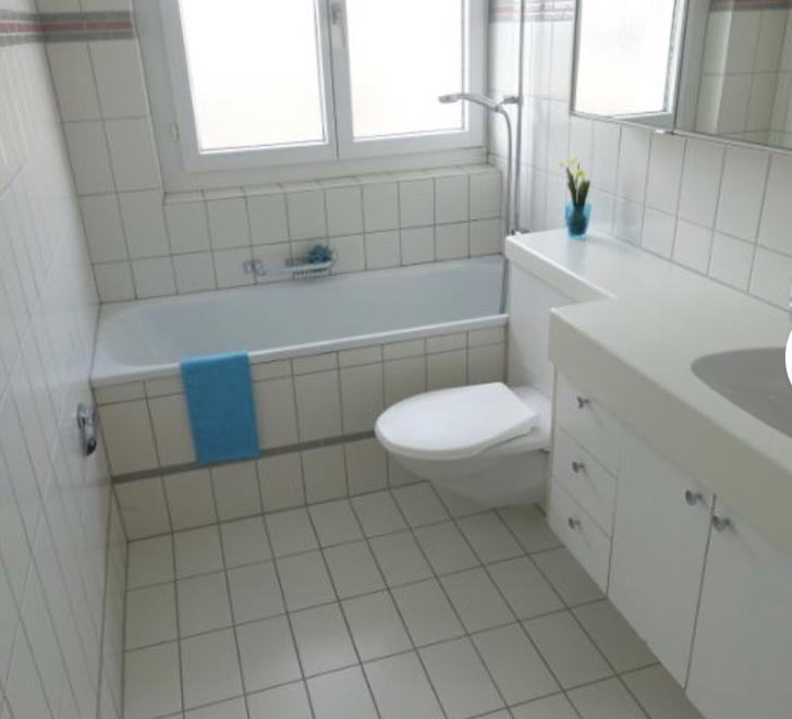Schöne Altbauwohnung 3.5 Zimmer 3