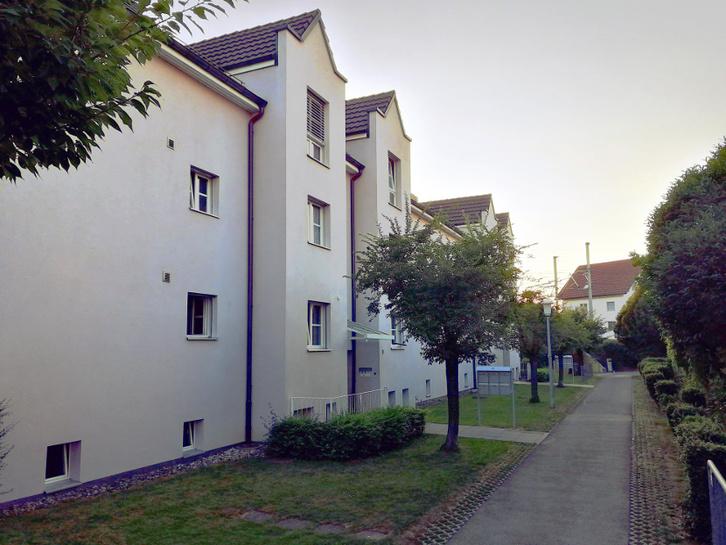 4.5-Zimmerwohnung in Affoltern am Albis ab 1.10.2018 8910 Affoltern am Albis