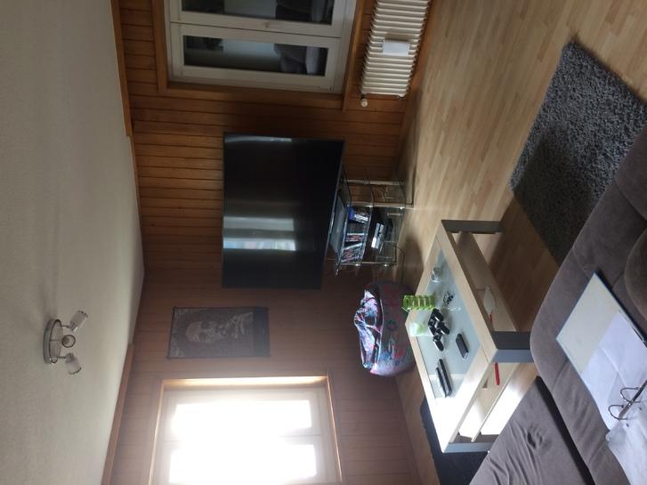 4 Zimmer Wohnung in Plaffeien 4