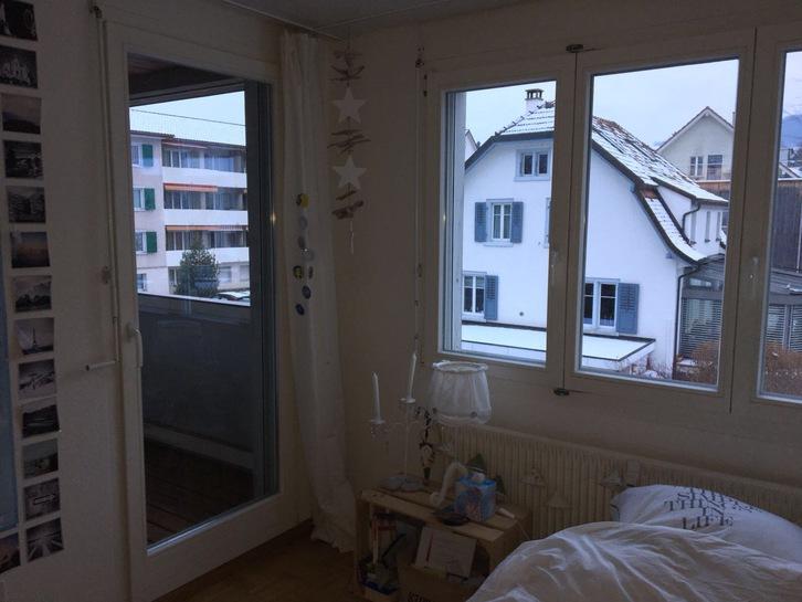 helles und geräumiges WG-Zimmer 3