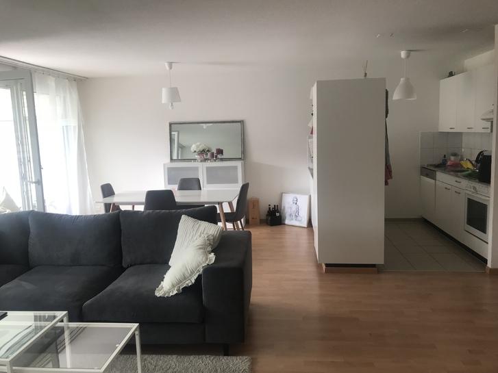 2.5 Zimmer Wohnung Winterthur 2