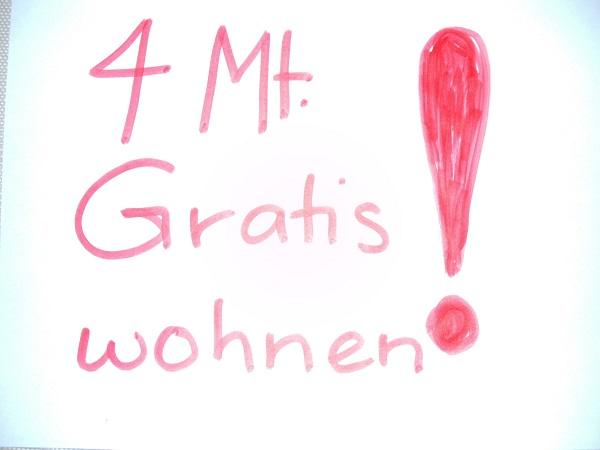 4 Mt. Gratis wohnen: 150m2 (5,5) in Sumiswald 4