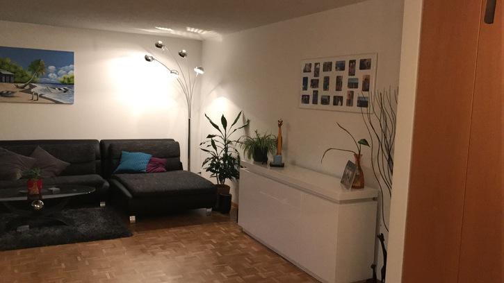 3.5-Zimmer-Wohnung in Freienstein 8427 Freienstein
