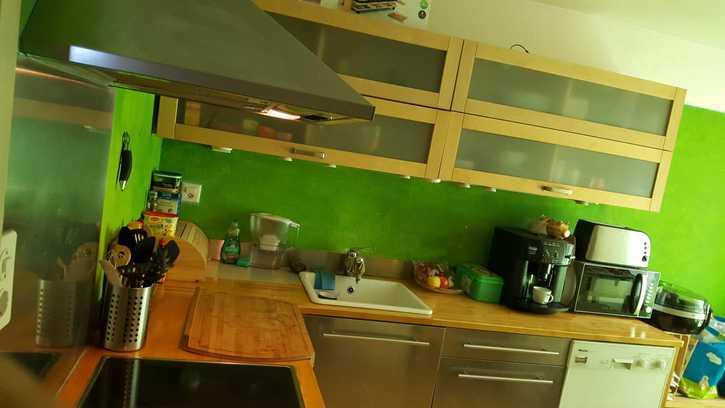 helle 5.5 Zimmer Wohnung in Bäretswil 3