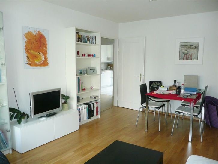 Exclusive 1.5 zimmer wohnung in top lage 2