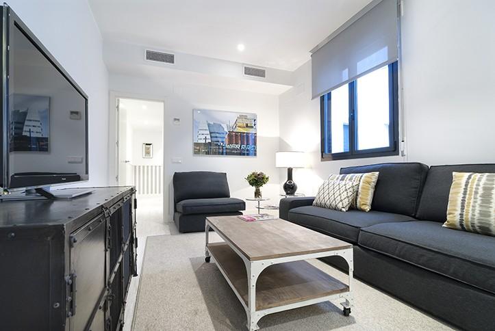 Komplett möblierte Wohnung in Basel 4058 Basel