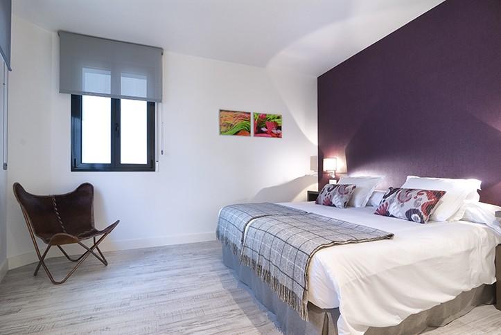 Komplett möblierte Wohnung in Basel 2