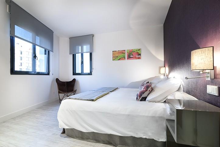 Komplett möblierte Wohnung in Basel 3