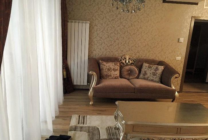 Wohnung - 1 Zimmer 50 m2 2