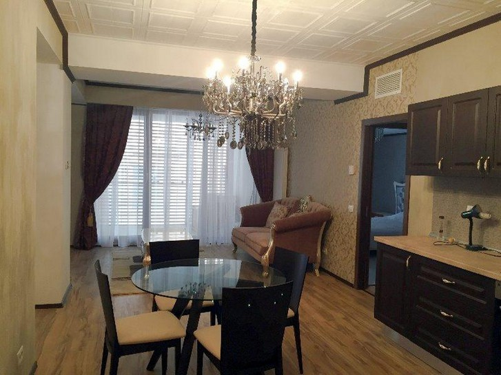Wohnung - 1 Zimmer 50 m2 3