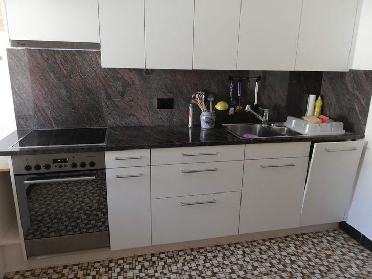 3 Zimmerwohnung in Casaccia, Bergell 3