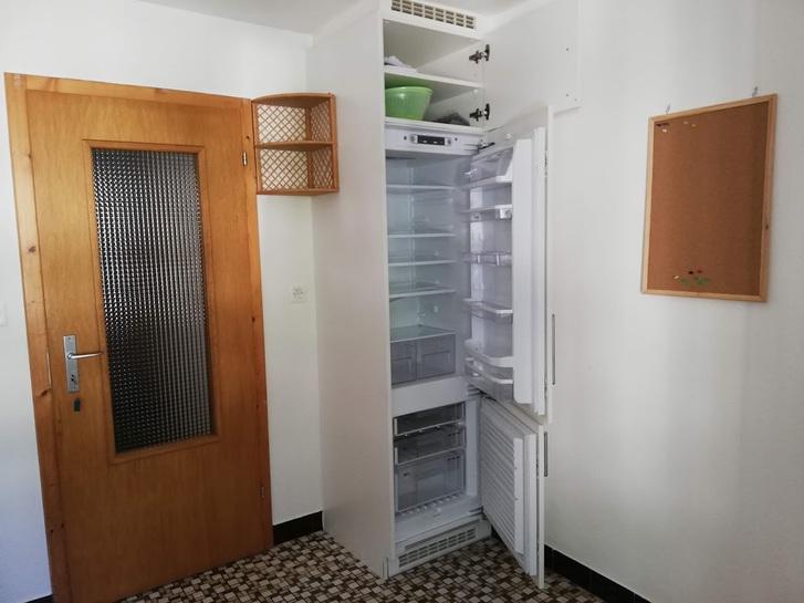 3 Zimmerwohnung in Casaccia, Bergell 4