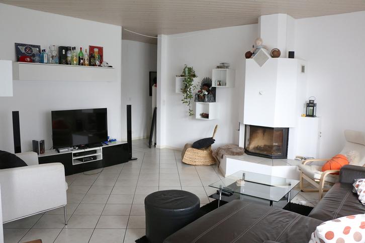 3.5 - Zimmerwohnung mit grossem Garten 2560 Nidau