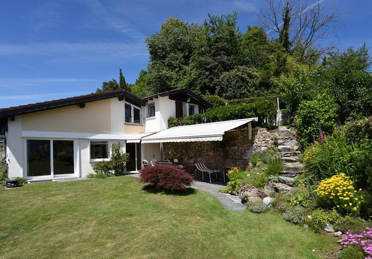 Einfamilienhaus an Top-Lage/bellissima casa bifamilare 2