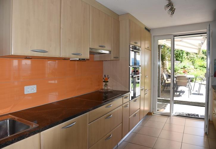 Einfamilienhaus an Top-Lage/bellissima casa bifamilare 4