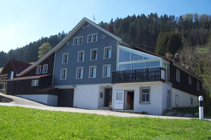 Bestens für Gewerbe geeignet, od. 2-3 Generationen-Haus 9630 Wattwil