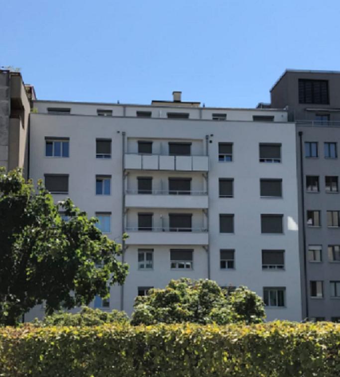 1.5 -Zimmerwohnung in Zug 6300 Zug