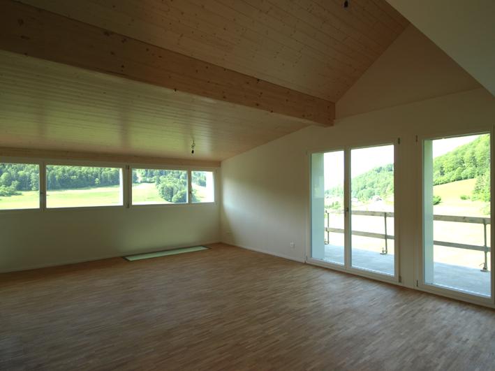 Dachwohnung 4718 Holderbank SO