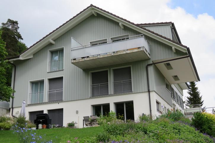 Dachwohnung 4
