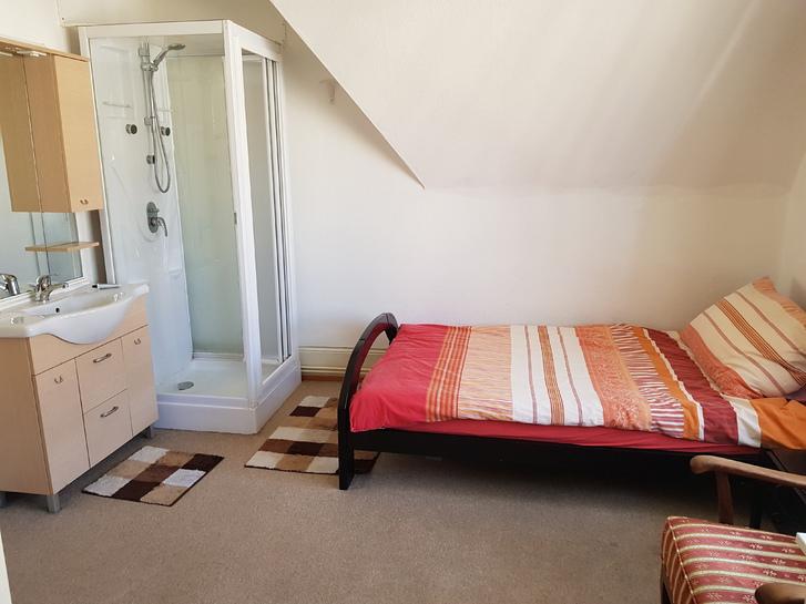 möbiliertes Zimmer mit Dusche 8057 Zürich