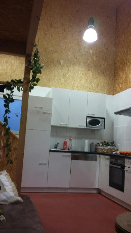 2 1/2- Zimmer Dachwohnung mit Mansarde Bellach