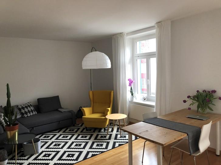 2 ½ Zimmer-Wohnung in Zürich   8008 Zürich