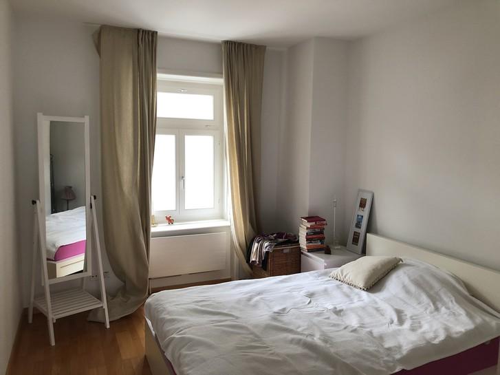 2 ½ Zimmer-Wohnung in Zürich   2