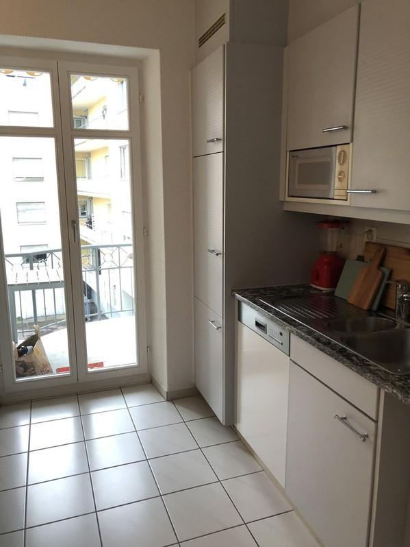 2 ½ Zimmer-Wohnung in Zürich   4
