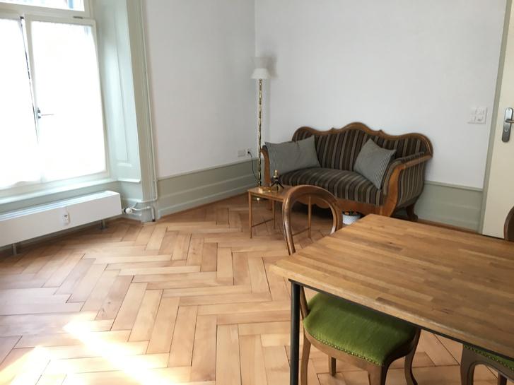 Büro/ Praxisraum zu vermieten 4310 Rheinfelden