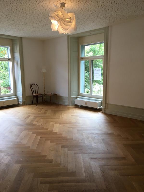 Praxis/ Kursraum zu vermieten 4310 Rheinfelden