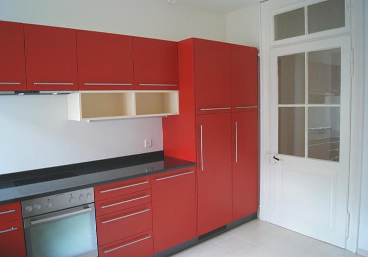 4.5 Zimmer Maisonette-Wohnung in Basel 3