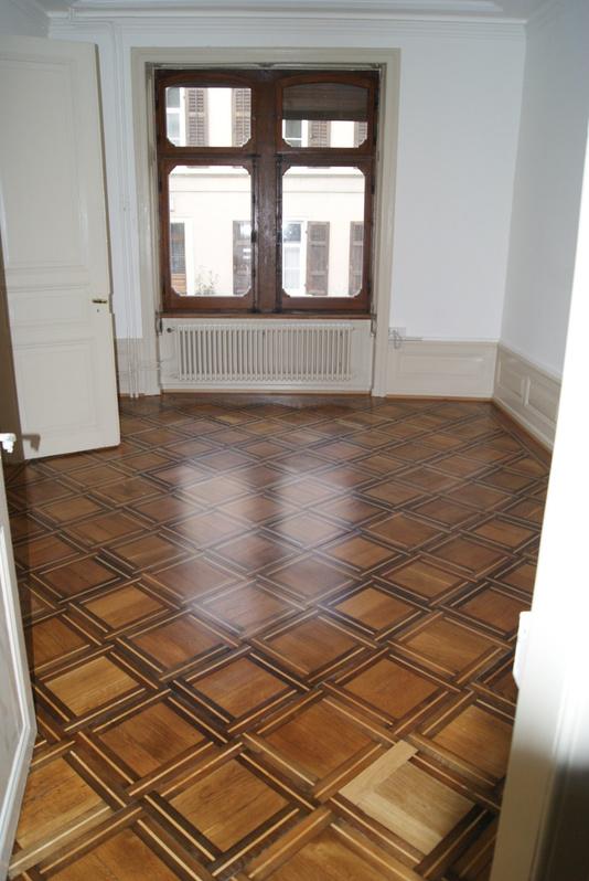4.5 Zimmer Maisonette-Wohnung in Basel 4