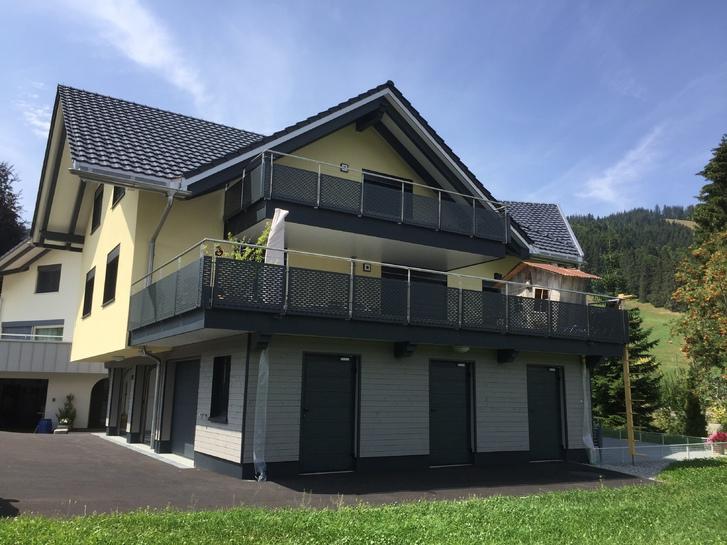 5.5 Zimmer Dach-Wohnung 3