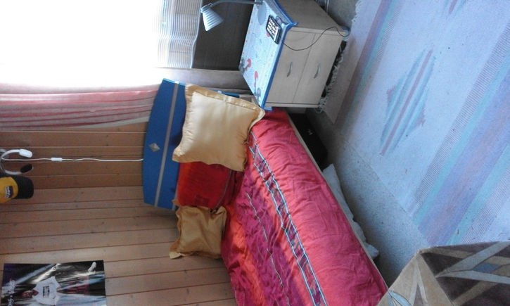 Zimmer in ruhiger WG 8913 Ottenbach