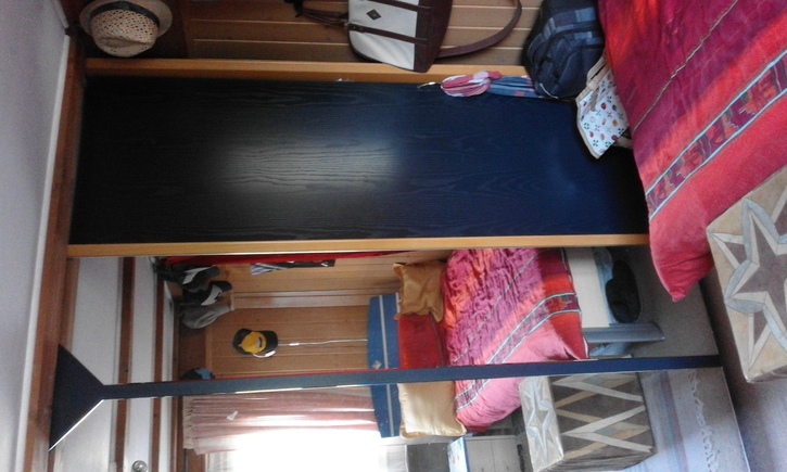 Zimmer in ruhiger WG 2