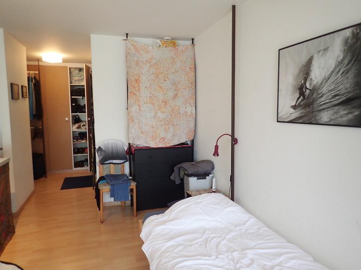 Unterzuvermieten 1 Zimmer Wohnung 3