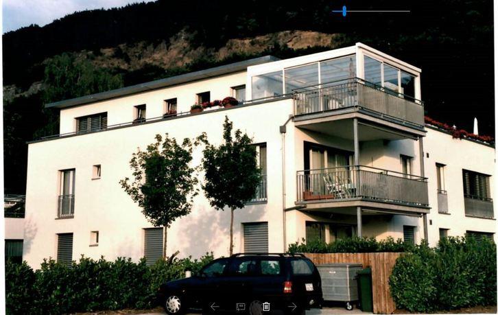 4.5 Zimmer Attikawohnung 5301 Siggenthal-Station