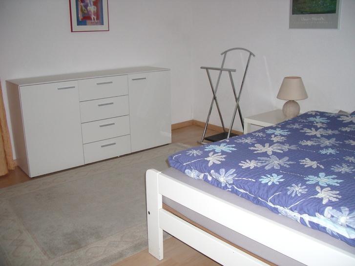 2-Zimmer in Däniken an Wochenaufenthalter  4