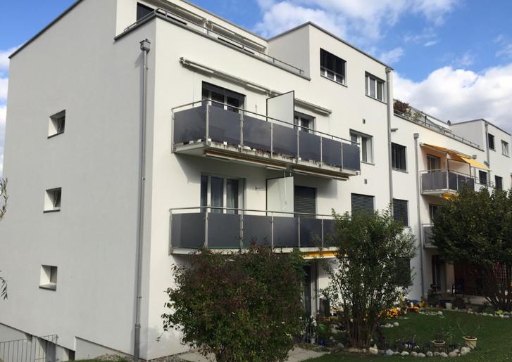 Moderne 1.5-Zimmer Wohnung Zürcher Kreis 11 !!! 8046 Zürich
