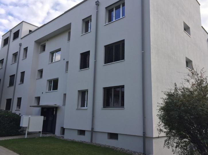 Moderne 1.5-Zimmer Wohnung Zürcher Kreis 11 !!! 2