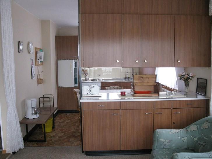 Appartementhaus Gochty Helle 3.5 Zimmerwohnung mit Balkon 3954 Leukerbad