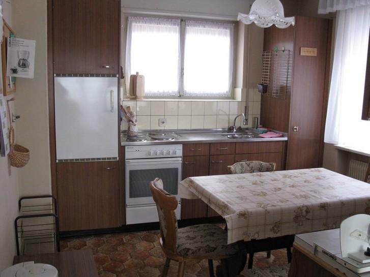 Appartementhaus Gochty Helle 3.5 Zimmerwohnung mit Balkon 2